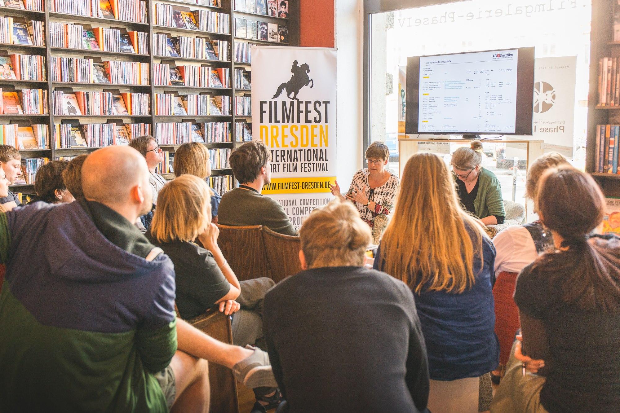 (c) Filmfest Dresden